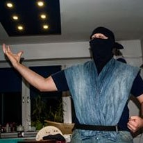 "How to Make a Mortal Kombat: ""Sub-Zero"" Costume"