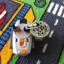 Lego CAR Steering