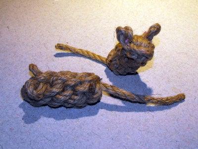 Trim & Glue Rope