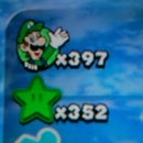 Lives In Super Mario 3D World