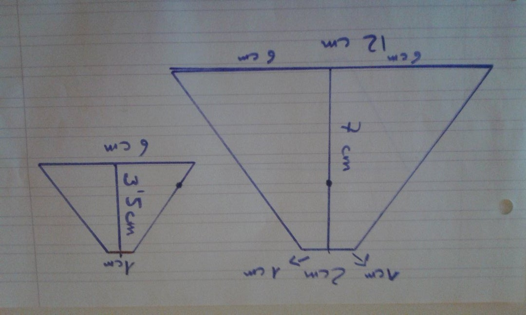 Designing the Pyramid
