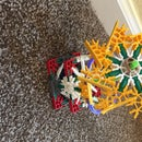 Knex Mothers Day flower