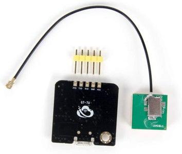 GT-7U GPS Module