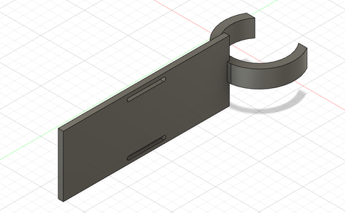 Design and Print the Support