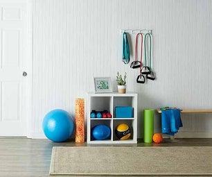 Inventive Exercise Ideas