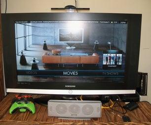 My XBMC/HTPC Setup...
