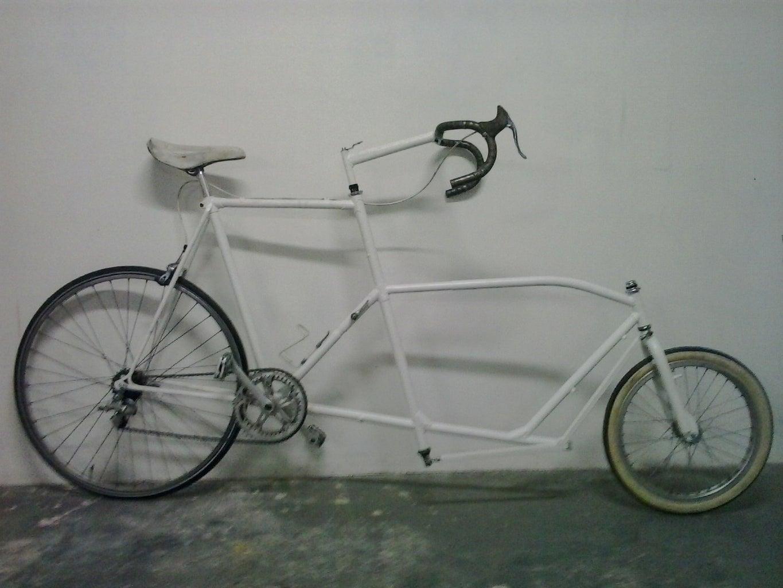 Assemble Bicyle
