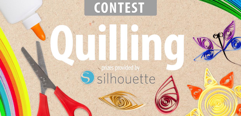 Quilling Contest 2016
