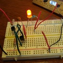 """""""Joule Thief"""" - no IC and no Transformer"""
