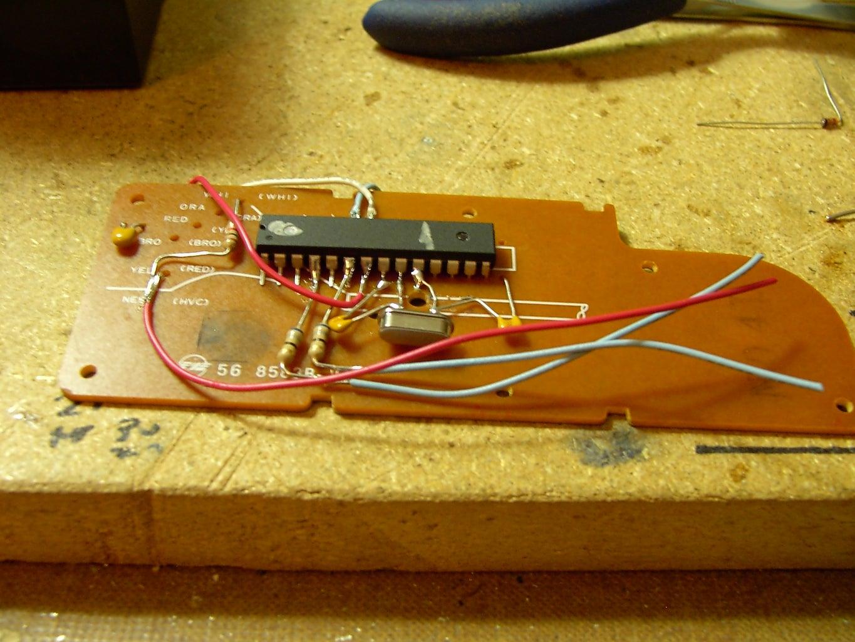 Construction: Resistors