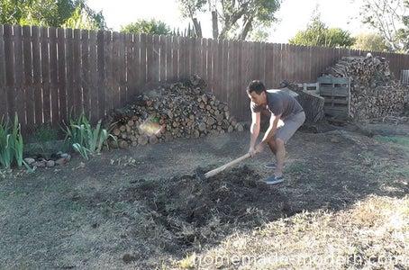 Start Digging