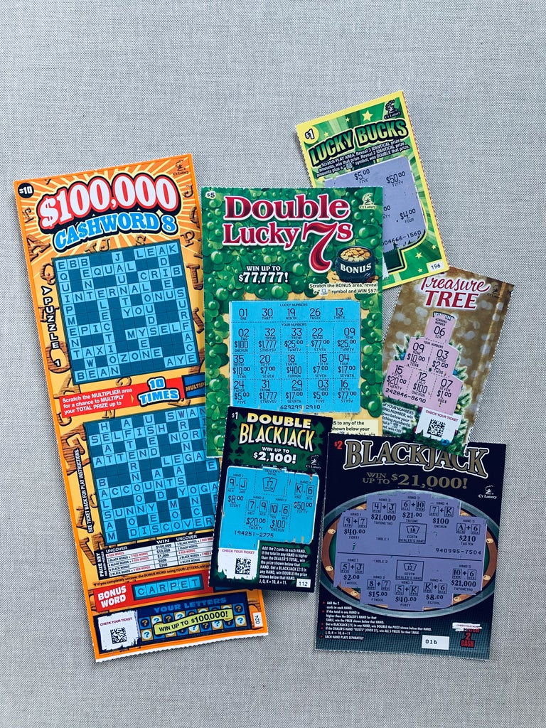 """""""Research"""" Instant Lottery Tickets by Purchasing a Few"""