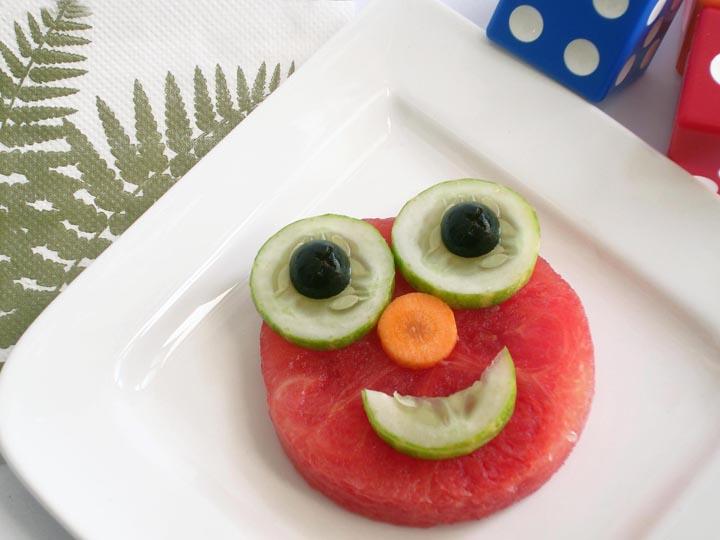 Elmo Fruitoon
