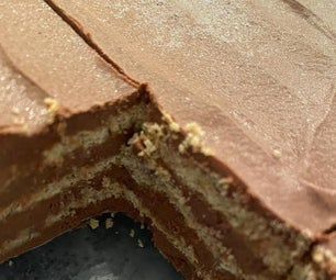 How to Make Marquise Au Chocolat (French Chocolate Dessert)