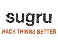 The Weekly Challenge: Sugru