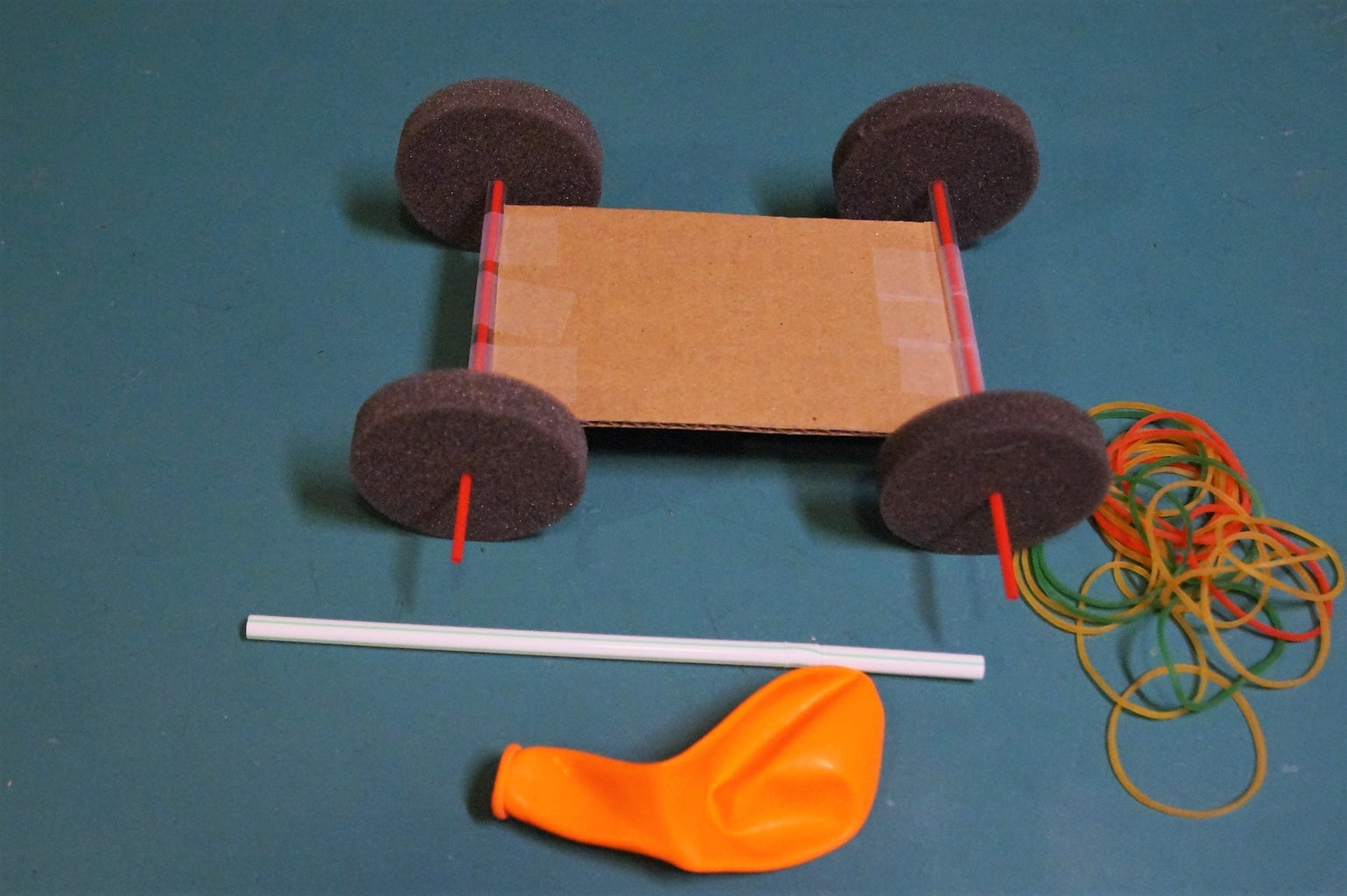 Vehicle Assembly 2