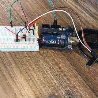 The Cheapest ESP8266 Programmer!