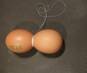 Eggs Yo-Yo