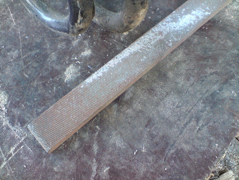 The Raw Steel