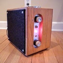 Little Gem Amplifier
