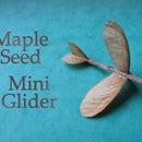 Maple Seed Mini Glider