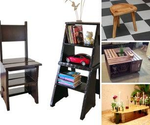 Some Furniture