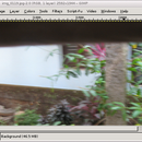 Reduce Motion Blur Using the GIMP
