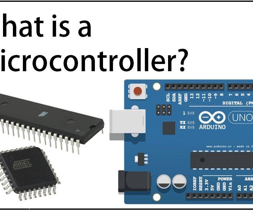 MicroController 101