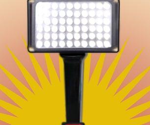 LED SunGun