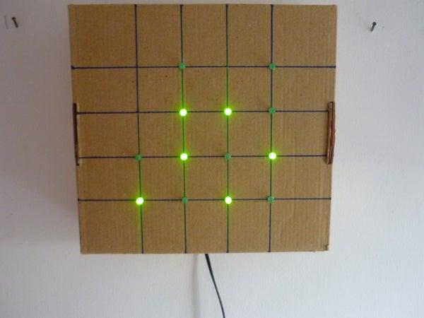 LED Binary Clock