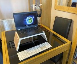 Laptop Riser