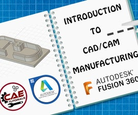 Fusion360 CAM 2D (2.5 Axis) Milling