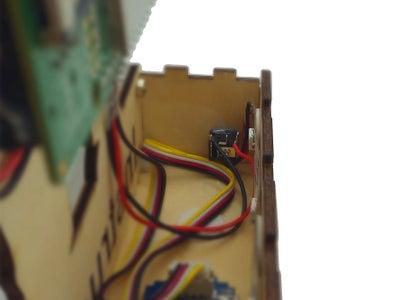 Install a DC Input Interface