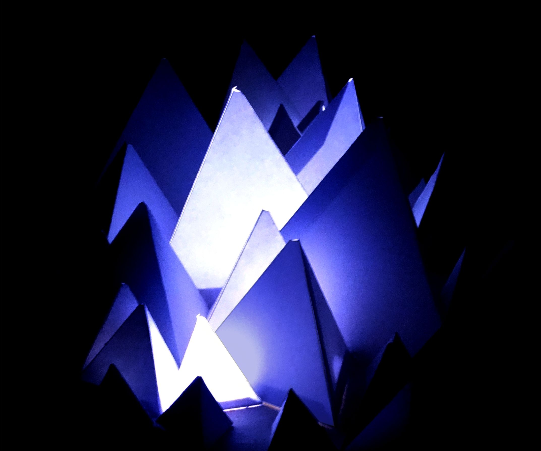 Origami Light!!