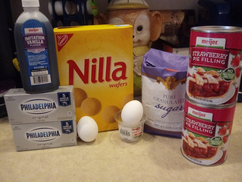 Get Your Ingredients