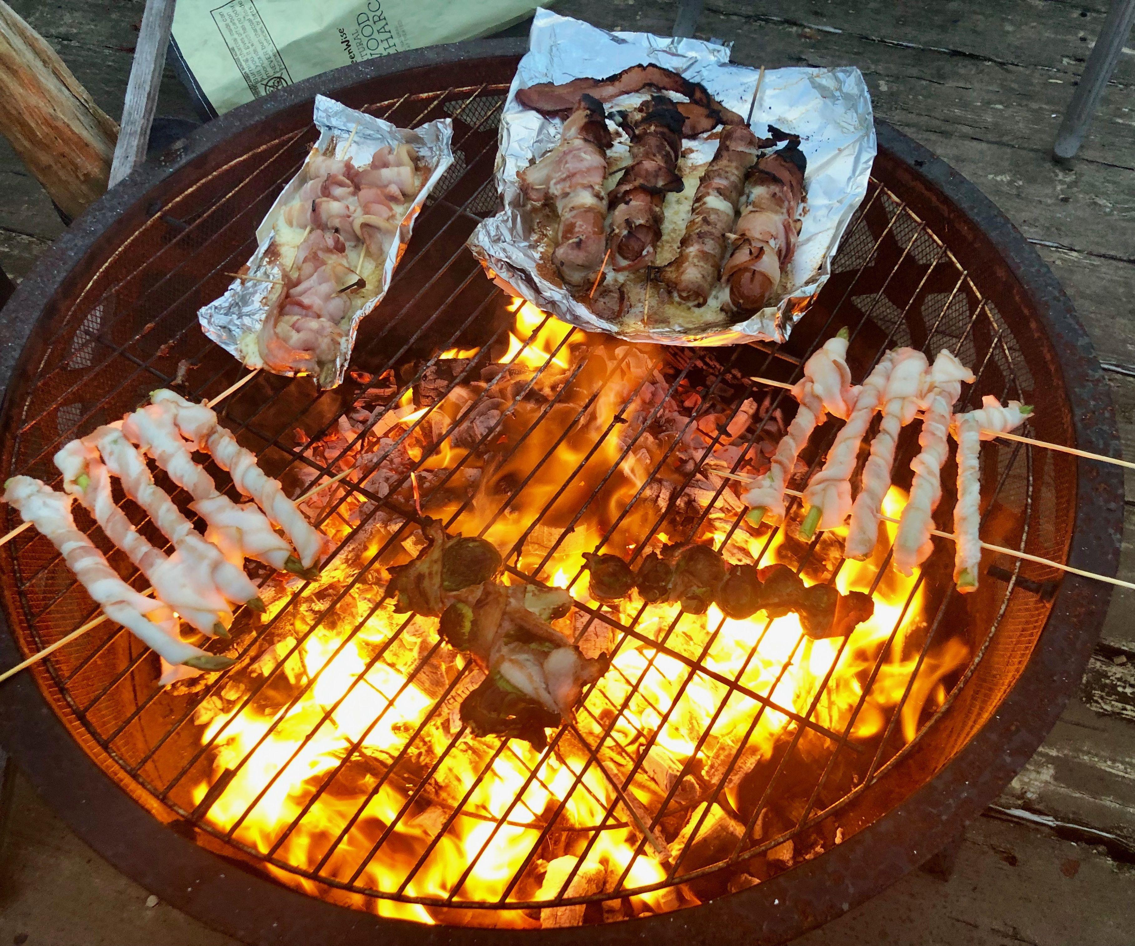 Bacon-Babs