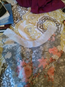 Sewing the Bodice, Interfacing, and Lining