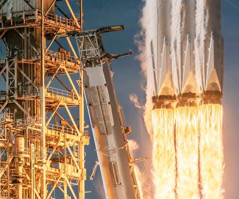 Python - Net Thrust of a Rocket Engine