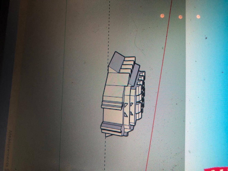 Making 3D Components