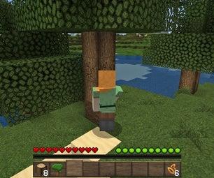 Minecraft Basics