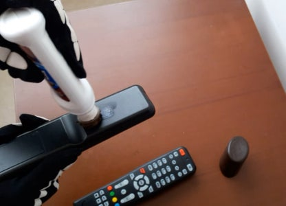 Remote Control Prank
