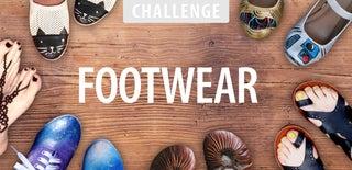 Footwear Challenge