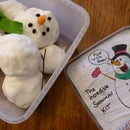 Snowman Kit - the Gift for One That Has All, Wants Nothing