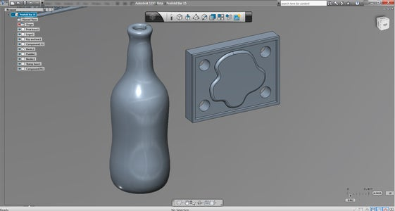 Designing the Handle