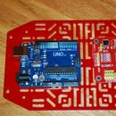 Elementary Robotics Part 2 - Adding the Microcontroller and Motor Driver