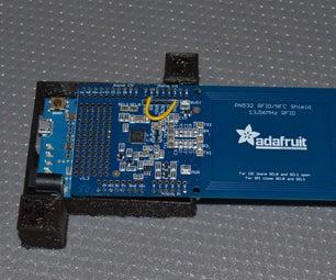 NFC Computer Unlocker