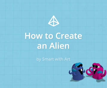 How to Create an Alien