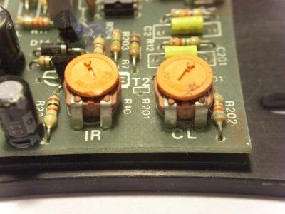 The PWM Circuit Board
