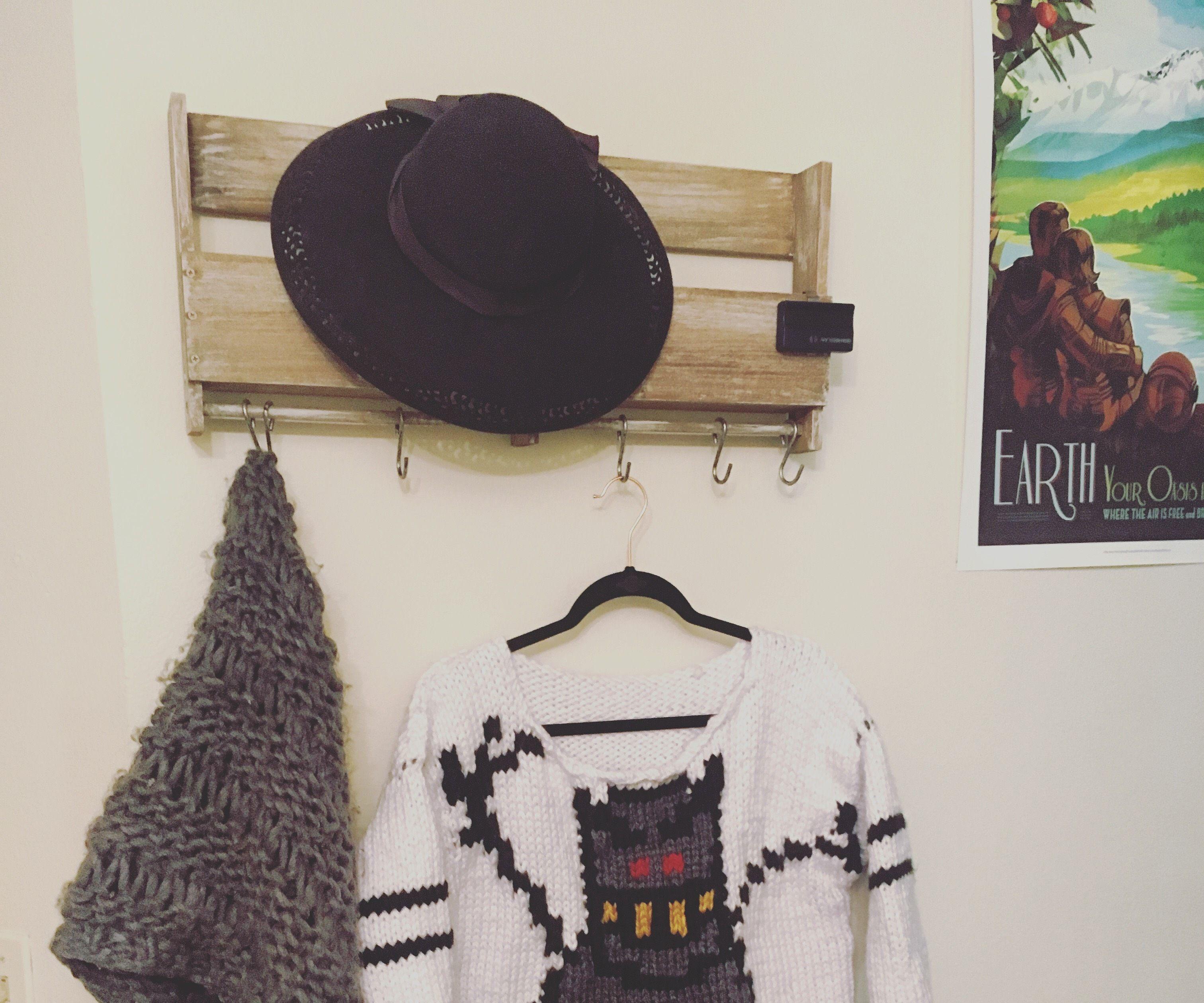 SkiFree Yeti Knit Sweater