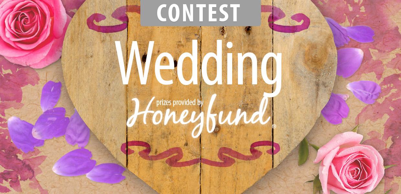 Wedding Contest 2016